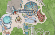 Once Upon a Time in Discoveryland at Disneyland Paris!