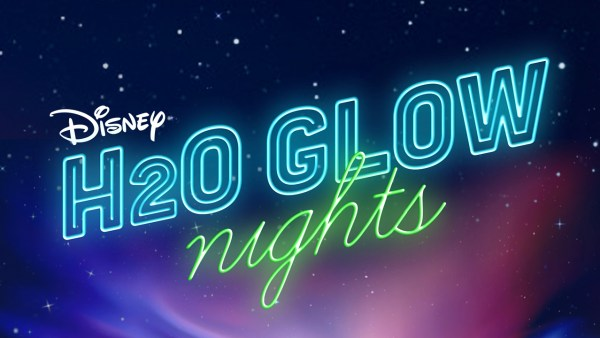 H2O Glow Nights Party Sweepstakes