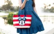 Harveys Disney Americana Collection Adds A Little Red, White, and Blue!