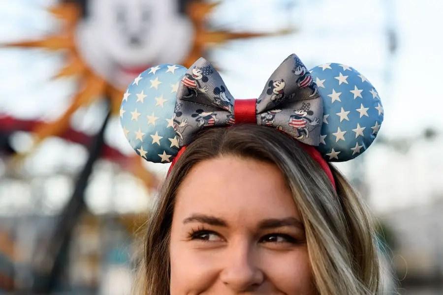Harveys Disney Americana Collection