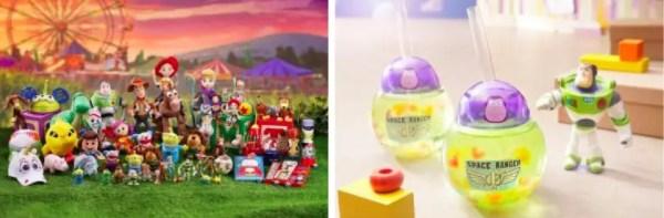 Pixar Pals Summer Splash & Toy Story coming to Hong Kong Disneyland! 4