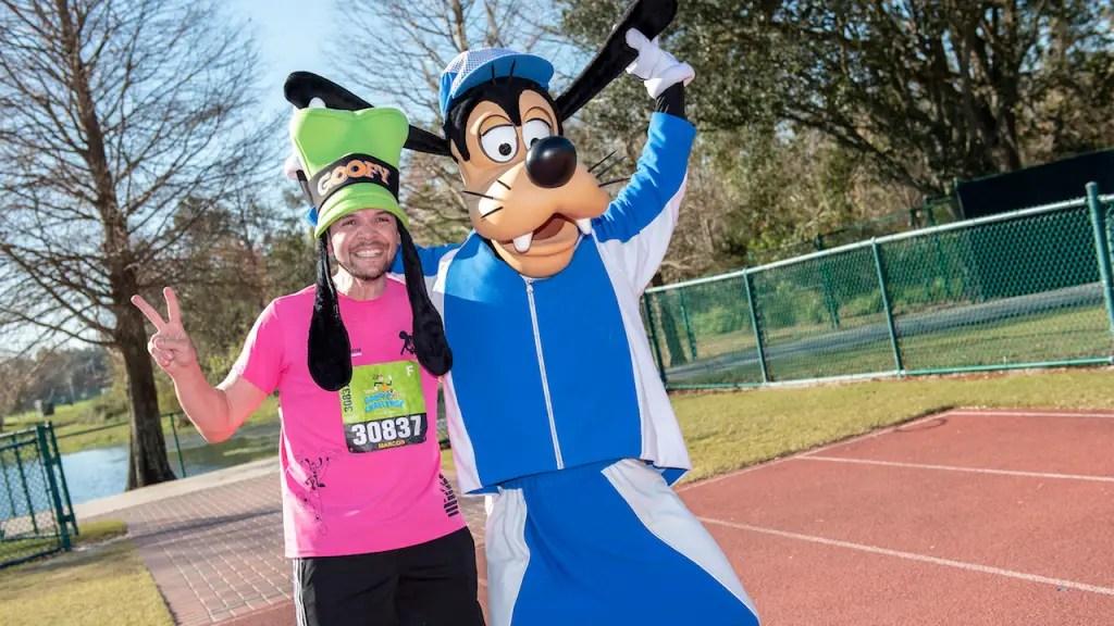 Goofy's Race & a Half Challenge Is Celebrating 15 Years Of Goofy Racing!