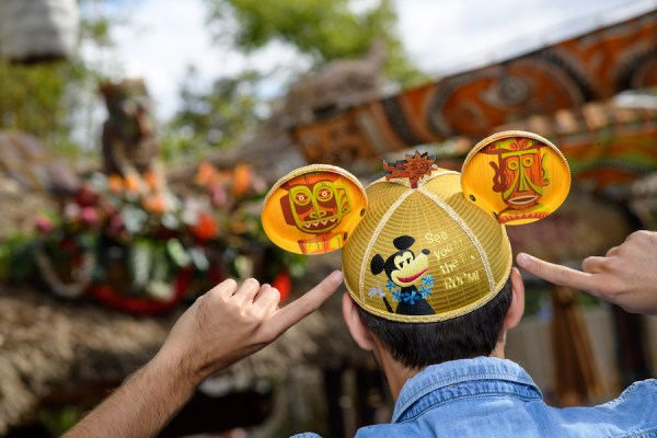 Disney Parks to Release Limited-Release Designer Mouse Ears 10
