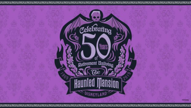 Celebrate 50 Years of the Haunted Mansion with Special After Hours Party