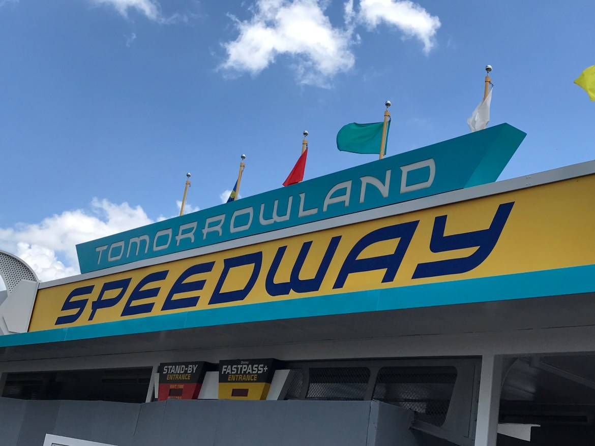 May 2019 Walt Disney World Refurbishment Report