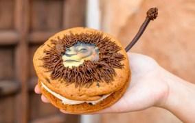New Lion King Celebration Food at Disney's Animal Kingdom