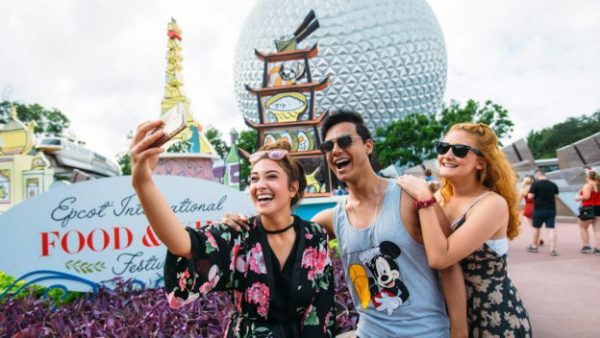 New Details Announced For The 2019 EPCOT Food and Wine Festival