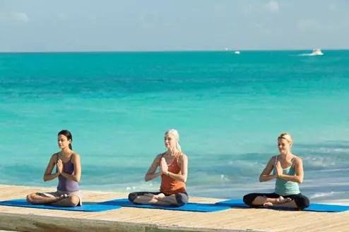 Beaches Turks & Caicos Hosts First BFF Getaway Trip Of 2019 1