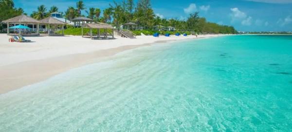 Beaches Turks & Caicos Hosts First BFF Getaway Trip Of 2019