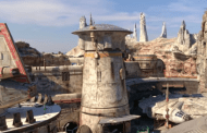 Behind the Scenes of Disneyland's Star Wars Galaxy's Edge