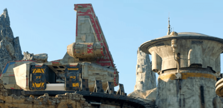 What You Need to Know Before Visiting Star Wars: Galaxy's Edge at Disneyland Resort