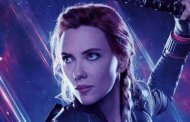 Scarlett Johansson Set To Make $20 Million From Marvel Studios Untitled 'Black Widow' Film