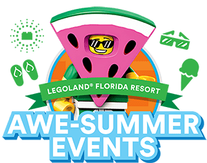 LEGOLAND Florida Resort to Offer Awe-Summer Events in 2019