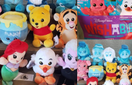 Four New Wishables Collections Headed To Disney Parks This Summer