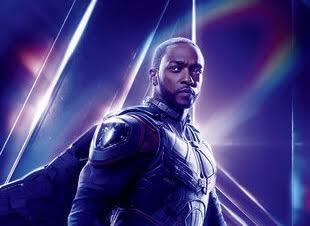 Anthony Mackie Discusses 10-Movie Deal with Marvel Studios and His New Role