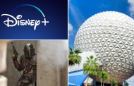 Go Behind The Scenes With The Walt Disney Studios, Disney Parks Experiences And Products At D23 Expo 2019