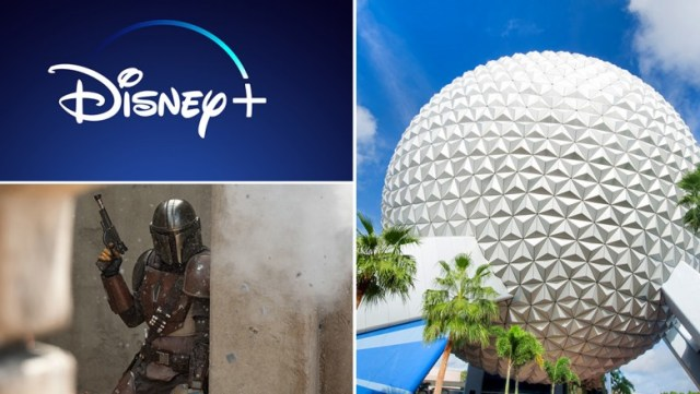 Go Behind The Scenes With The Walt Disney Studios, Disney Parks Experiences And Products At D23 Expo 2019 1