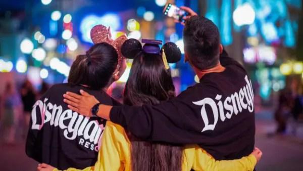 Disneyland Resort 2020 Grad Nite Private Party Dates Released!