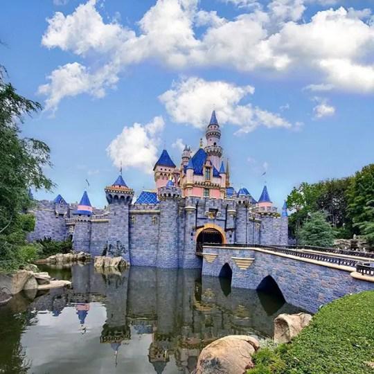 UC Irvine Now Teaching Class on Disneyland