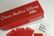 Mom buys Disney Version of Cards against Humanity and is not what she expected