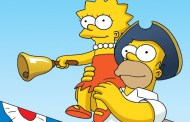 The Simpsons are coming to the D23 Expo!