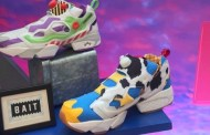 New Bait x Reebok Toy Story Shoes Coming This Fall