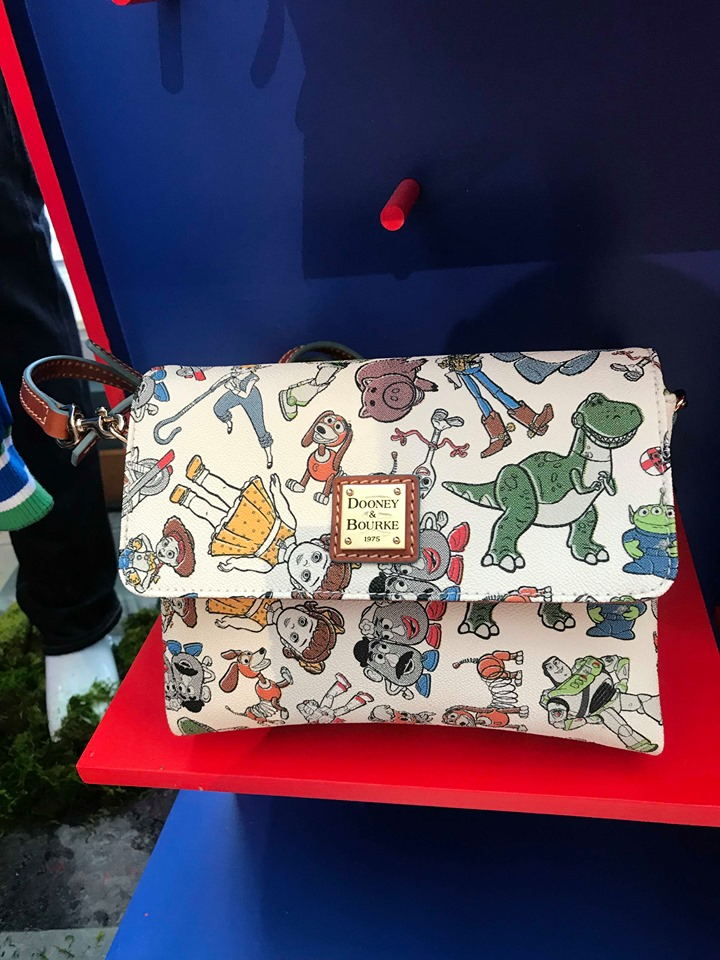 Toy Story 4 Designer Handbags
