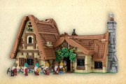 LEGO IDEAS: The Seven Dwarfs House LEGO Project
