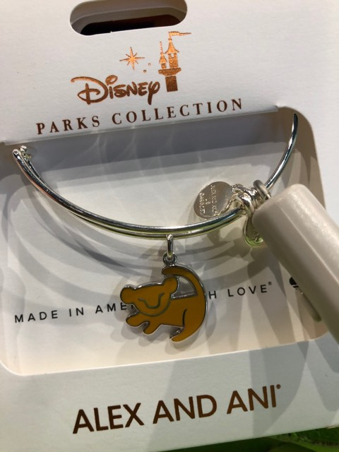 Lion King Bangles From Alex and Ani Have Hakuna Matata Style 4