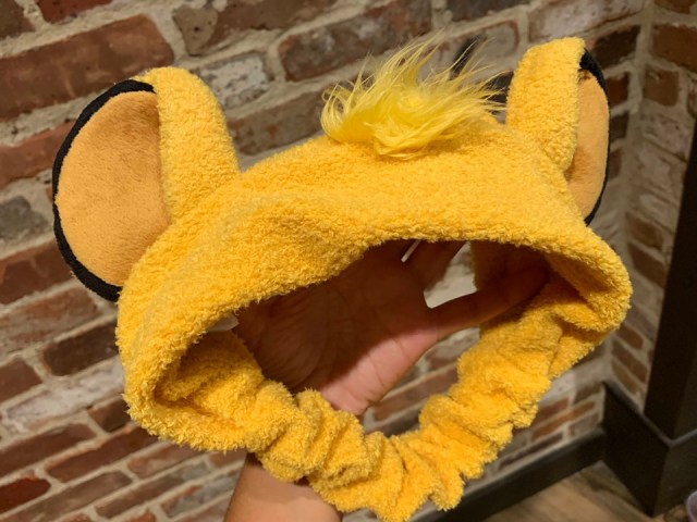 Lion King Headband Takes A Walk On The Wild Side of Style 1