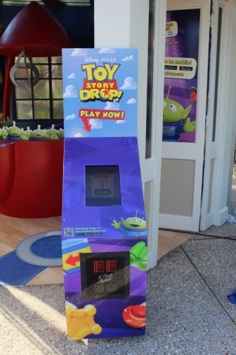 Toy Story Drop! Pop-Up Event kicks off at Disney Springs with a World Record and Ribbon Cutting 10