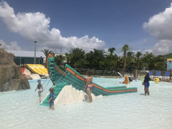 Splash into Summer with Island H20 Live! Orlando's Newest Waterpark 7