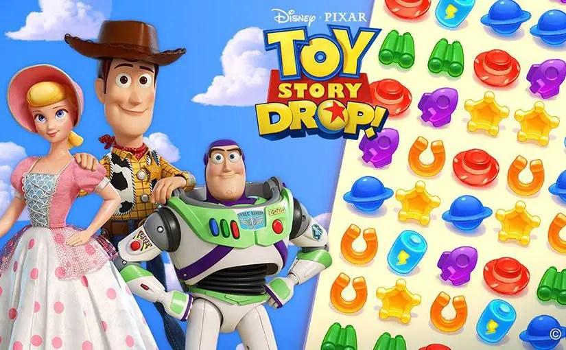 Disney Springs Is Hosting A Toy Story Drop Pop-Up!