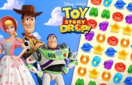 Disney Springs Is Hosting A Toy Story Drop Pop-Up!