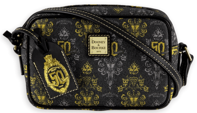 50th Anniversary Haunted Mansion Dooney & Bourke Collection 2