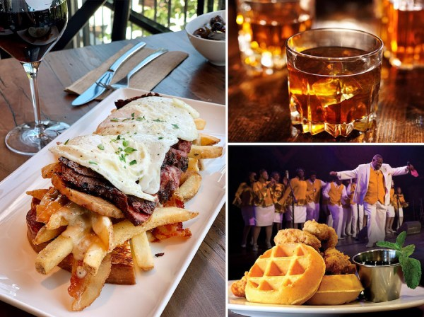The Ultimate Guide to Father's Day at Disney Springs