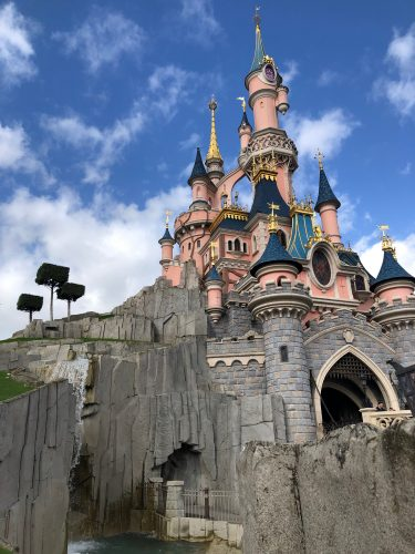 List of Ongoing Renovations at Disneyland Paris 1