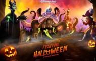 Halloween Season at Disneyland Paris