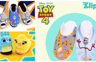 New Toy Story Slippers With A Fun And Playful Twist