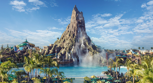 """Volcano Bay Closed and Staff Taken to Hospital Over """"Technical Issues"""" 1"""