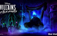 Disney Villains After Hours Schedule and Attractions