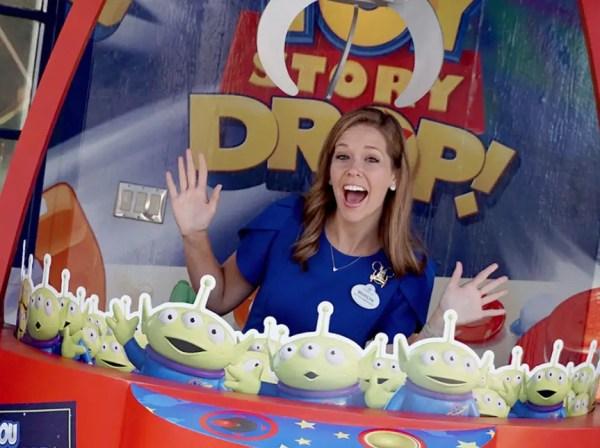 Celebrate Toy Story 4 at Disney Springs 1