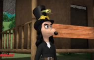 Alice Cooper Get Animated on Mickey and the Roadster Racers