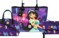 New Aladdin Dooney & Bourke Collection Is Shining, Shimmering, Splendid