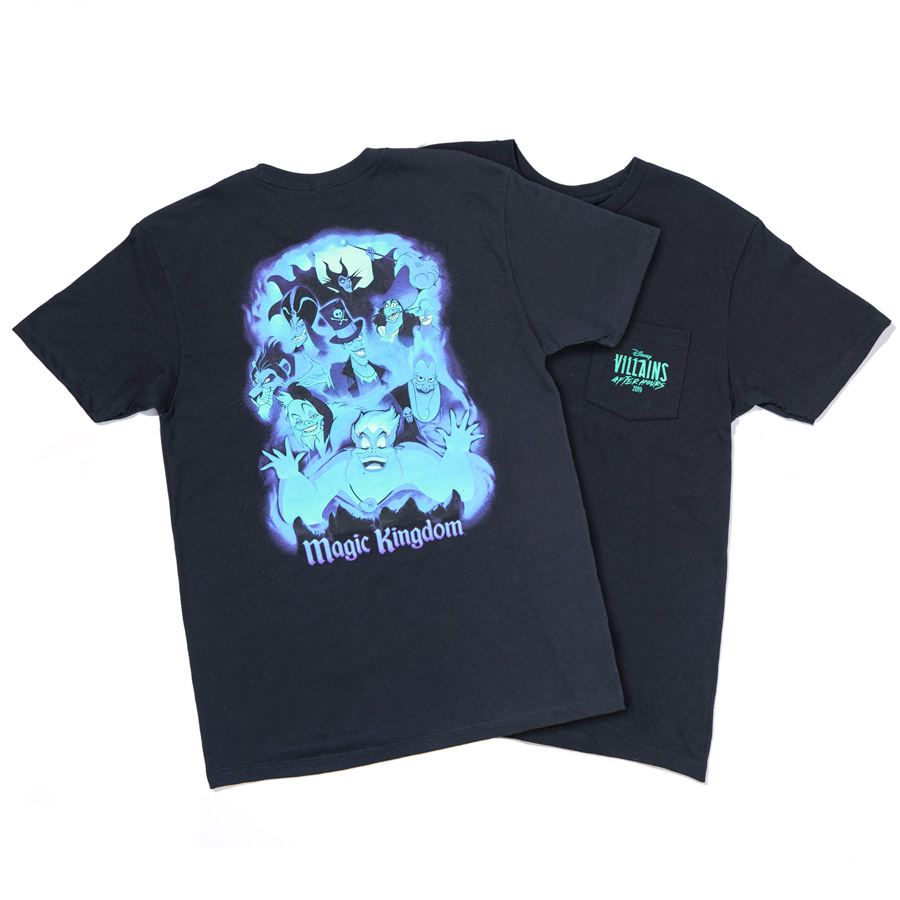 Take A Peak At The Disney Villains After Hours Merchandise 5