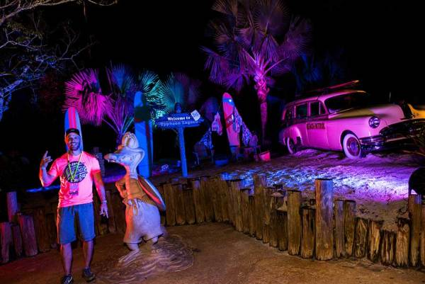 H2O Glow Nights At Disney's Typhoon Lagoon Are Back With More Glow Than Ever Before! 4
