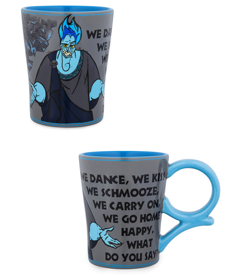 Take A Peak At The Disney Villains After Hours Merchandise 8