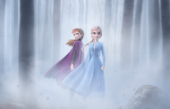"Disney Animation Reveals New Poster For ""FROZEN 2"" and New Trailer Coming Tomorrow"