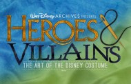Heroes and Villains Exhibit Coming to D23 Expo 2019