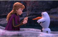 All new Frozen 2 Trailer was just released